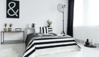 bed-and-decorations-in-bedroom