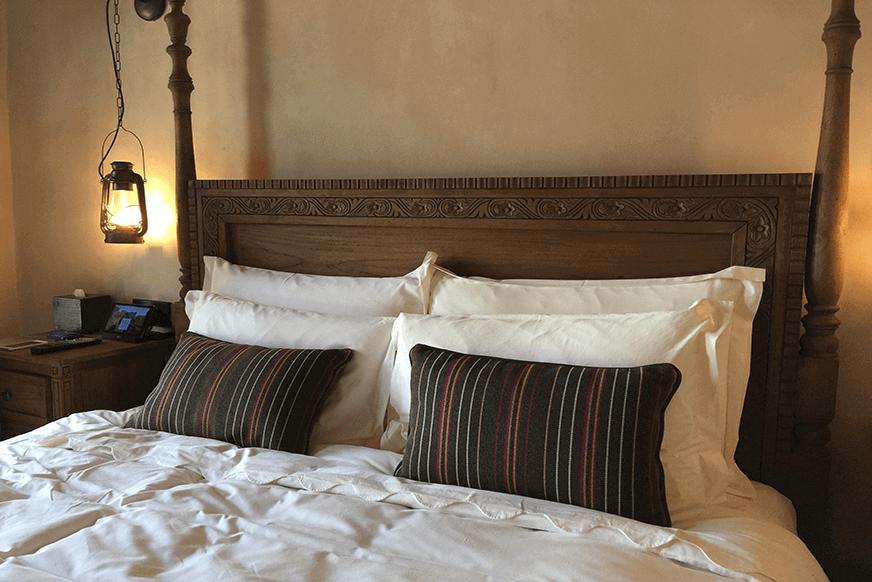 Bedroom-pillow