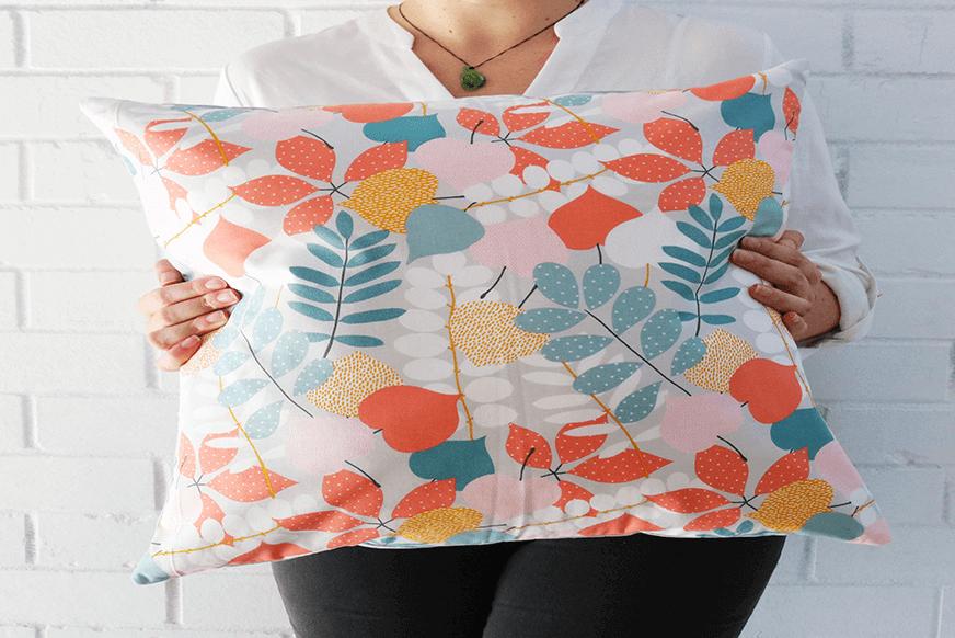 pillow-design
