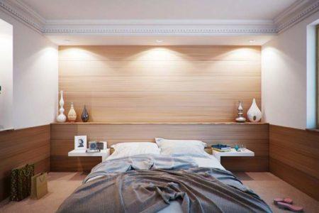 Bedroom Transformation
